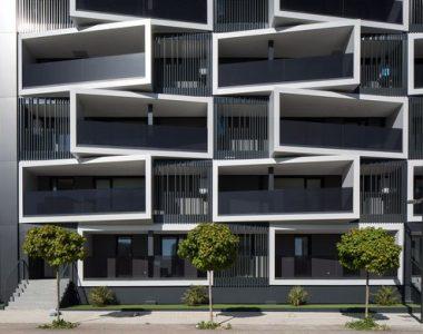 Primer edificio de viviendas de España certificada en Passivhaus